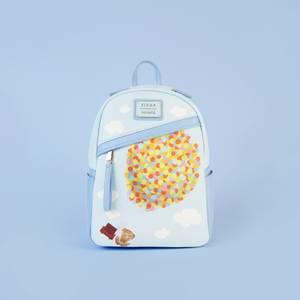 Loungefly Disney Pixar Up Mini Backpack - VeryNeko Exclusive