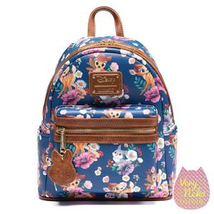 Loungefly Disney Bambi Mini Backpack - VeryNeko Exclusive
