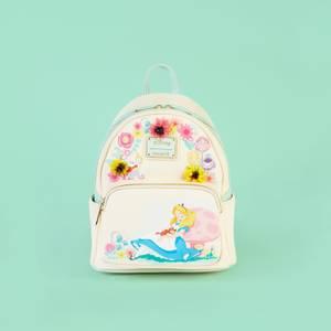Loungefly Disney Alice Garden Flowers Mini Backpack - VeryNeko Exclusive