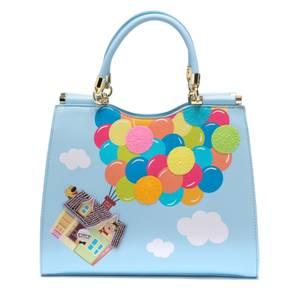 Loungefly Disney Pixar Up Faux Leather Crossbody Bag - VeryNeko Exclusive