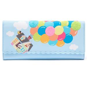 Loungefly Disney Pixar Up Faux Leather Wallet - VeryNeko Exclusive