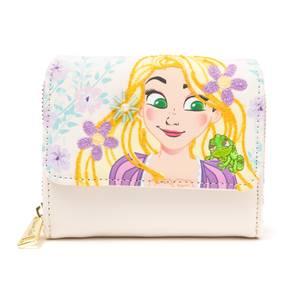 Loungefly Disney Tangled 3D Floral Wallet - VeryNeko Exclusive