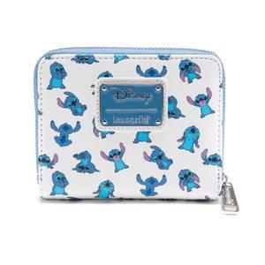 Loungefly Disney Stitch Aop Poses Wallet - VeryNeko Exclusive