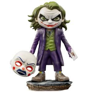 Iron Studios The Dark Knight Mini Co. PVC Figure The Joker 15 cm