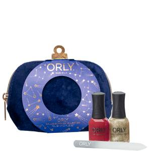 ORLY Deluxe Sapphire Collection