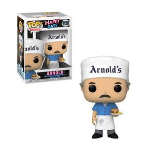 Figura Funko Pop! - Arnold - Días Felices (Happy Days)