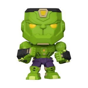 Marvel Mech Hulk Figura Funko Pop! Vinyl