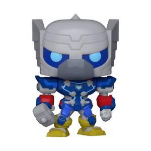 Marvel Mech Thor Figura Funko Pop! Vinyl
