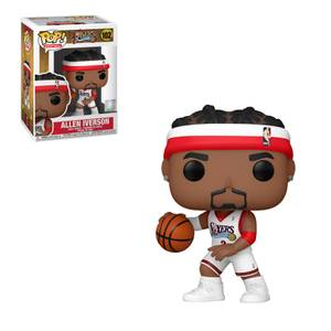 POP NBA: Legends- Allen Iverson (Sixers Home)