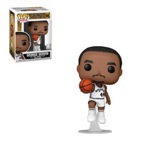 POP NBA: Legends- George Gervin (Spurs Home)