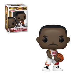 POP NBA: Legends- Hakeem Olajuwon (Rockets Home)