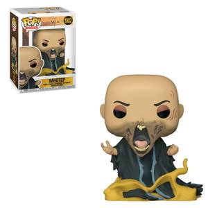 The Mummy Imhotep Funko Pop! Vinyl