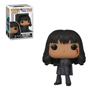 Umbrella Academy Allison Funko Pop! Vinyl