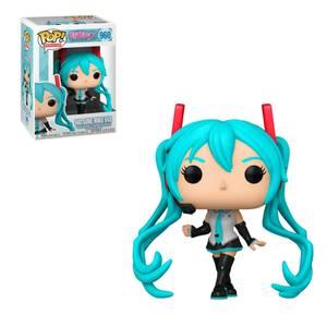 Vocaloid Hatsune Miku V4X Pop! Vinyl Figure