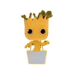Marvel Guardians of the Galaxy Baby Groot Funko Pop! Pin