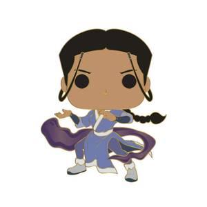 Avatar: The Last Airbender Katara Funko Pop! Pin