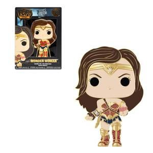 DC Comics Wonder Woman Funko Pop! Pin