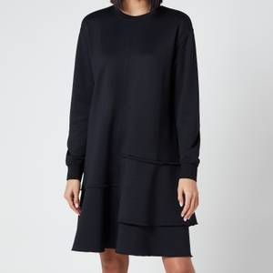 BOSS Women's Eniki Dress - Black