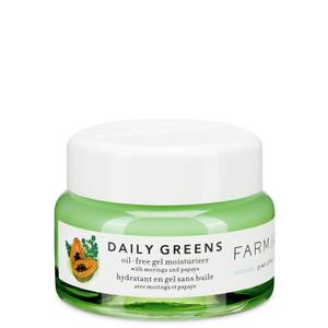 FARMACY Daily Greens Oil-Free Gel Moisturiser 50ml