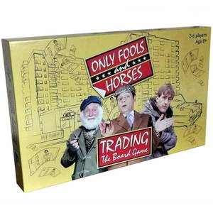 Only Fools and Horses Trading Brettspiel