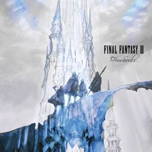 Final Fantasy III - Four Souls LP