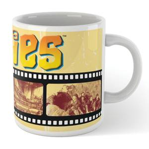 The Goonies Film Reel Tasse Tasse