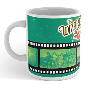 Wizard of Oz Reel Mug