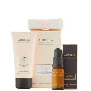 Aurelia Probiotic Skincare Cyber Weekend Bundle