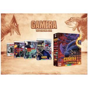 Gamera - The Showa Era