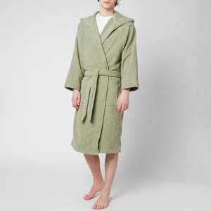 Christy Brixton Dressing Gown - Khaki
