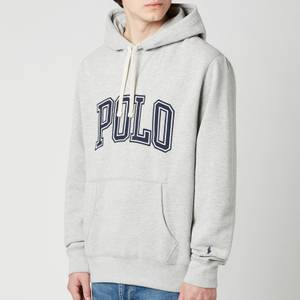 Polo Ralph Lauren Men's Polo Pullover Hoodie - Andover Heather