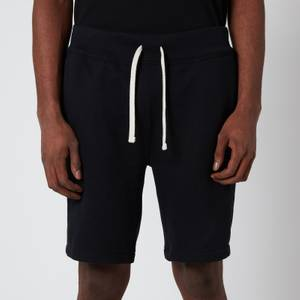 Polo Ralph Lauren Men's Fleece Shorts - Polo Black