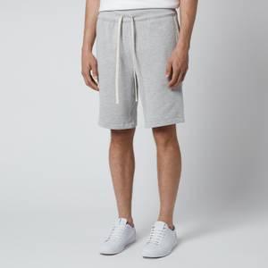 Polo Ralph Lauren Men's Fleece Sweat Shorts - Andover Heather