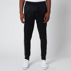 Polo Ralph Lauren Men's Lux Athletic Jogger Pants - Polo Black