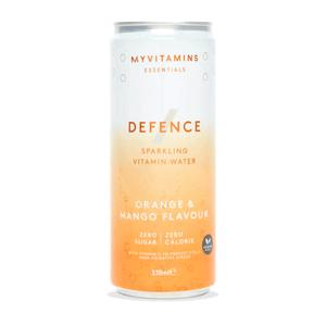 Defence Sparkling Vitamin Water (Sample)