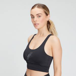 MP Women's Limited Edition Impact Sports Bra - Black
