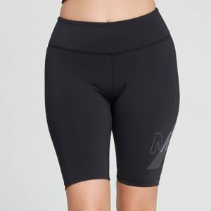 MP Women's Limited Edition Impact Cycling Shorts - Black