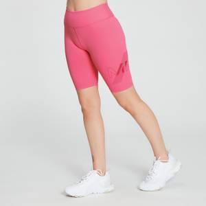 MP Women's Limited Edition Impact Cycling Shorts - Pink
