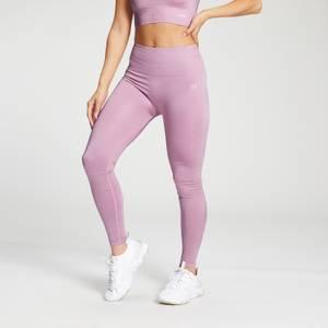 MP Women's Tatiana Shape Seamless Ultra Leggings - Pink