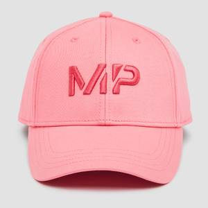 MP Limited Edition Impact Baseball Cap - Pink