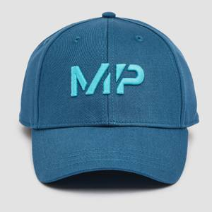 MP Limited Edition Impact Baseball Cap - Teal