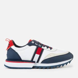 Tommy Jeans Men's Fashion Running Style Trainers - Twilight Navy