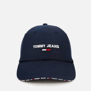 Tommy Jeans Women's Sport Baseball Cap - Twilight Navy