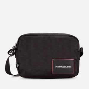 Calvin Klein Jeans Women's Camera Bag - Black