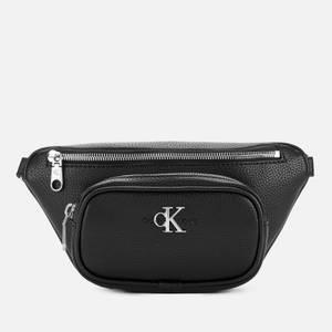 Calvin Klein Jeans Women's Convertible Waist Bag - Black