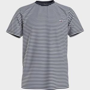 Tommy Jeans Men's Classic Slim Fit Stripe T-Shirt - Twilight Navy