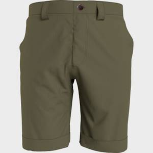 Tommy Jeans Men's Stanton Chino Shorts - Uniform Olive