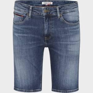Tommy Jeans Men's Scanton Slim Denim Shorts - Hampton MB