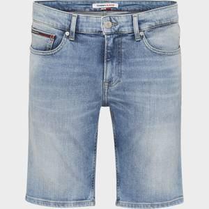 Tommy Jeans Men's Scanton Slim Denim Shorts - Hampton LB