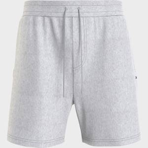 Tommy Jeans Men's Classic Beach Shorts - Silver Grey HTR
